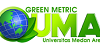 greenmetris